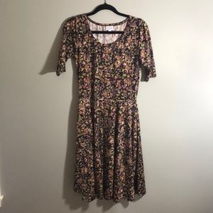 Various Patterned LuLaRoe Dresses!!